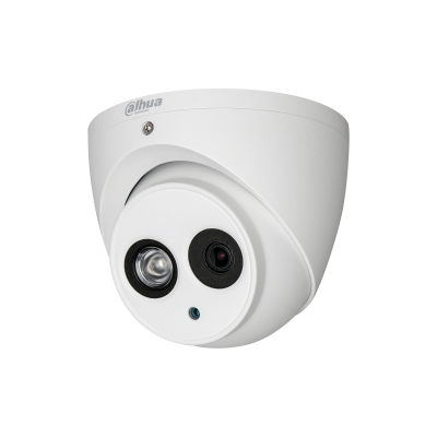 Hac Hdw 1200e 2 Megapixel Hd Dome Camera Dahua