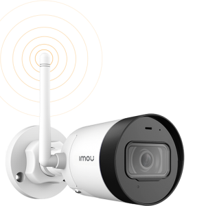 Bullet Lite 4MP - Dahua IMOU WiFi Camera