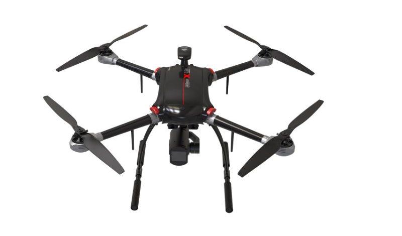 Dahua Industrial Drone